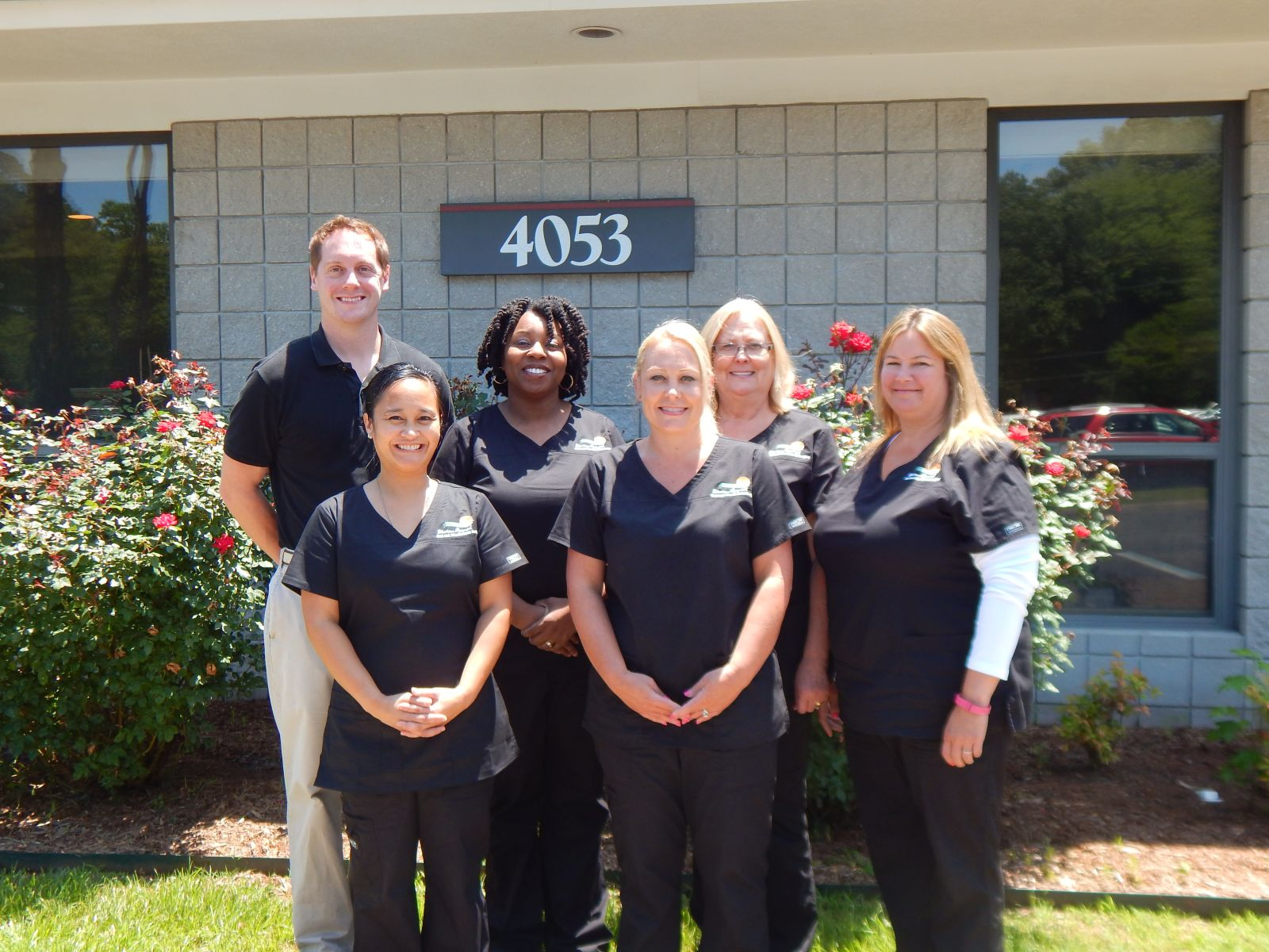 Chesapeake, VA Oral and Maxillofacial Surgery Staff Drs. Szakaly and Olson, PC